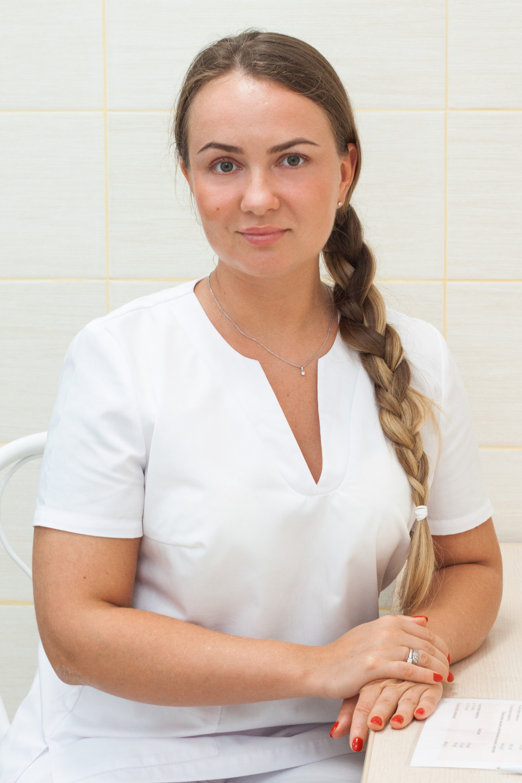 Соколова Ирина Евгеньевна Врач дерматовенеролог, косметолог