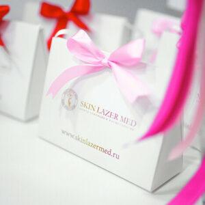 подарочный сертификат в подарок косметология