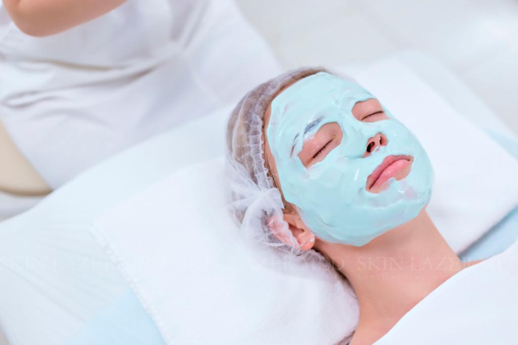 маски во время беременности