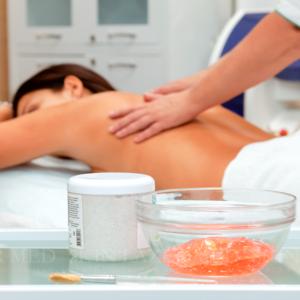 Элементы стоунтерапии к вашему массажу в ПОДАРОК!