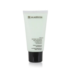 УСПОКАИВАЮЩАЯ МАСКА. MASQUE APAISANT ANTI-ROUGEURS. CALMING MASK FOR REDNESS ACADEMIE