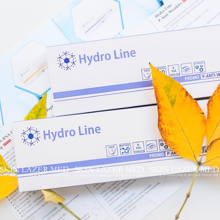 Мезотерапия-HydroLine-(Гидролайн)