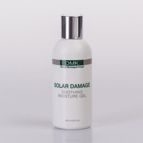 Solar damage 80