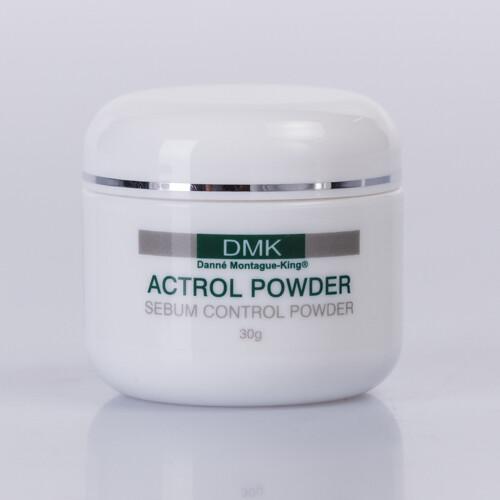 Себорегулирующая пудра Actrol powder Danne