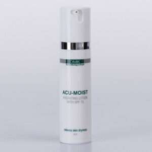 Увлажняющий крем для жирной кожи SPF 15 Acu-Moist Danne