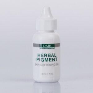 Осветляющий масляный экстракт Herbal pigment oil Danne