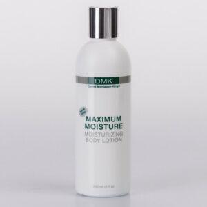 Увлажняющий крем для тела Maximum moisture Danne
