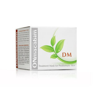 DM Маска для профилактики акне ONmacabim