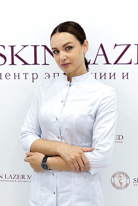Чистякова Анна Сергеевна